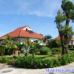 Mercure Phú Quốc Resort & Villas lựa chọn Nội thất Minh Thy là nhà cung cấp nội thất nhựa giả mây