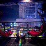 King Karaoke II chọn sofa và xích đu mây nhựa của Công ty Nội thất Minh Thy