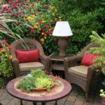 Biến khu vườn nhà bạn thành nơi lý tưởng nhất cho những bữa tiệc với sản phẩm nội thất mây nhựa