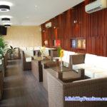 Minh Thy Furniture cung cấp nội thất giả mây tại Nhà hàng – Café Sun Ocean Đà Nẵng