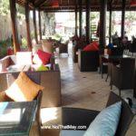 Bàn ghế cafe sân vườn Minh Thy là sự lựa chọn của Art Garden Cafe