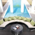 Cách lựa chọn sofa mây nhựa cho phòng khách nhà bạn