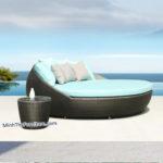 Vì sao nên chọn ghế hồ bơi mây nhựa cho dự án của bạn?