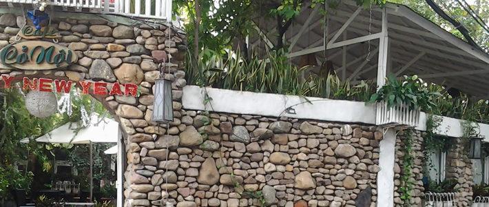 Cafe Cỏ Nội Garden