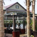 Nhà hàng Con Cá Vàng chọn Minh Thy Furniture là nhà cung cấp bàn ghế giả mây ngoài trời