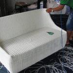 Sofa Mây Nhựa Cao Cấp MT1A5 đã được tạo ra như thế nào?