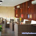 Bàn ghế mây cafe – Lựa chọn hoàn hảo cho các Khách sạn và Nhà hàng