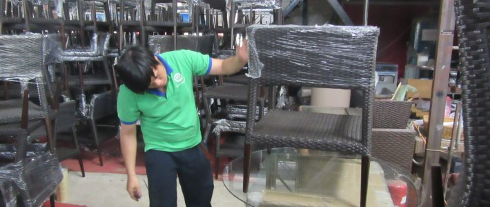 6 điều làm cho Minh Thy Furniture trở thành nhà sản xuất bàn ghế mây nhựa uy tín