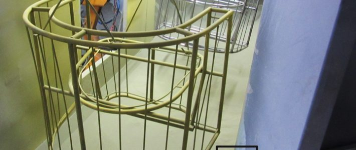 Video sản xuất ghế cafe mây nhựa cao cấptại Minh Thy Furniture