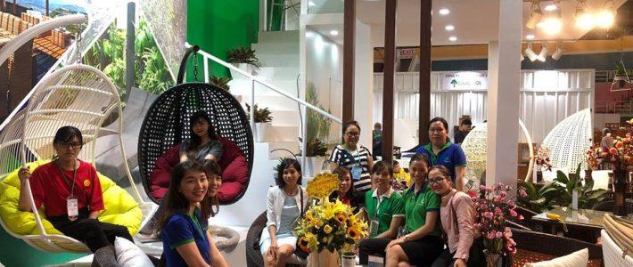 Xích đu nhựa giả mây Minh Thy và khuyến mãi đặc biệt trong tháng 7/2019