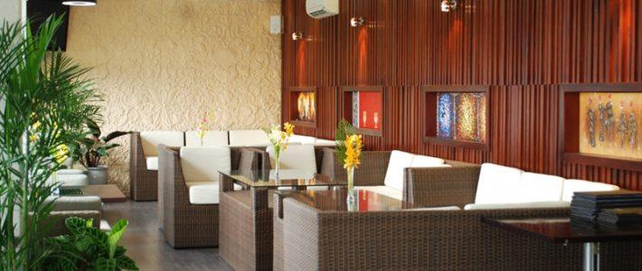 Bàn ghế đẹp cho nhà hàng, khách sạn, resort cao cấp 3