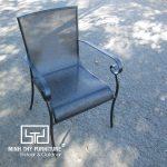 Bàn ghế sắt đẹp cao cấp của thương hiệu Minh Thy Furniture