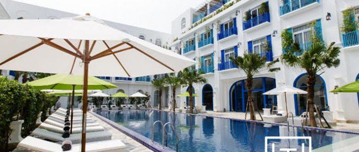 Chất liệu tốt nhất dành cho sản phẩm ngoại thất khách sạn, resort
