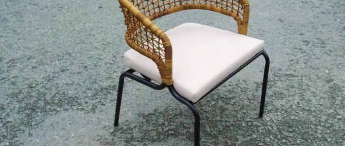Khó khăn nào trong việc sản xuất ghế ban công giả mây
