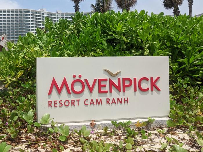 Mövenpick Resort Cam Ranh – Nơi khơi dậy những xúc cảm yêu thương